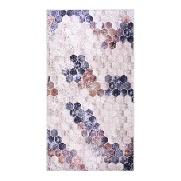 Wytrzymały dywan Vitaus Joseph, 80x150 cm