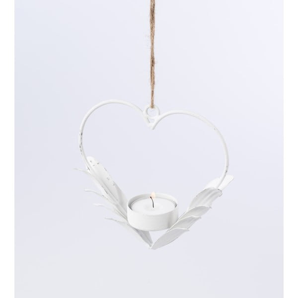 Závěsný stojan na čajovou svíčku Hang It