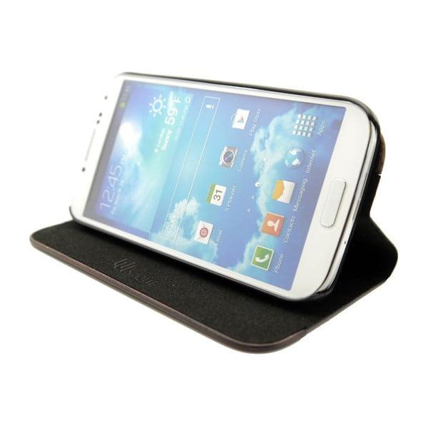 Obal na Samsung Galaxy S4 Wooden