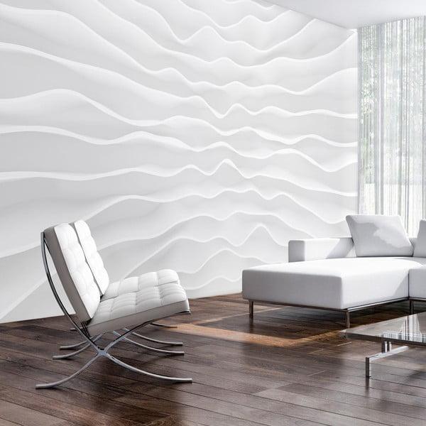 Origami Wall nagyméretű tapéta, 400 x 280 cm - Bimago