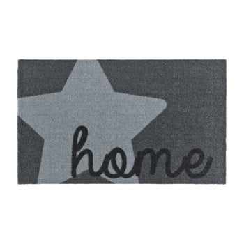 Preș Zala Living Design Star Home Grey, 50 x 70 cm, GRI