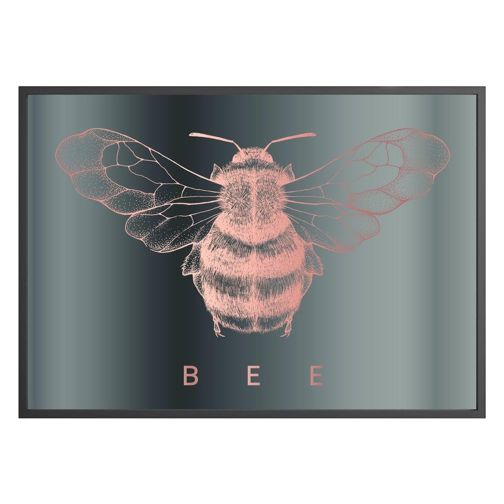 Nástěnný obraz BUMBLEBEE, 40x50cm