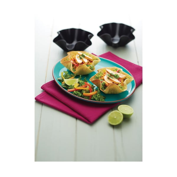 Sada 4 forem na tortilly Kitchen Craft Mexican