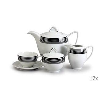 Set din porțelan pentru ceai Thun Lea imagine
