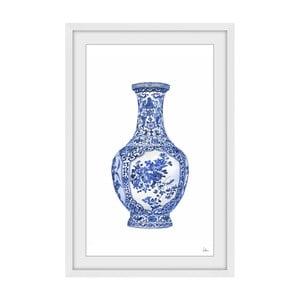 Obraz na plátně Marmont Hill Fine China, 45 x 30 cm