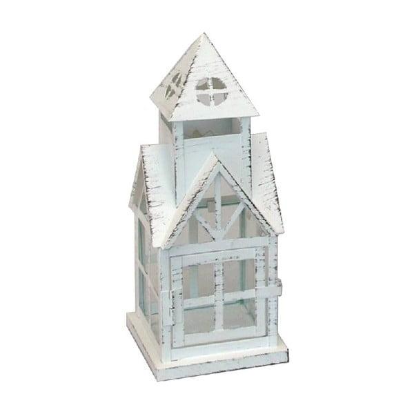 Lucerna House, 13x36x13 cm
