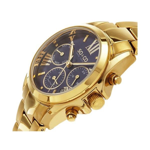 Dámské hodinky So&Co New York GP15539