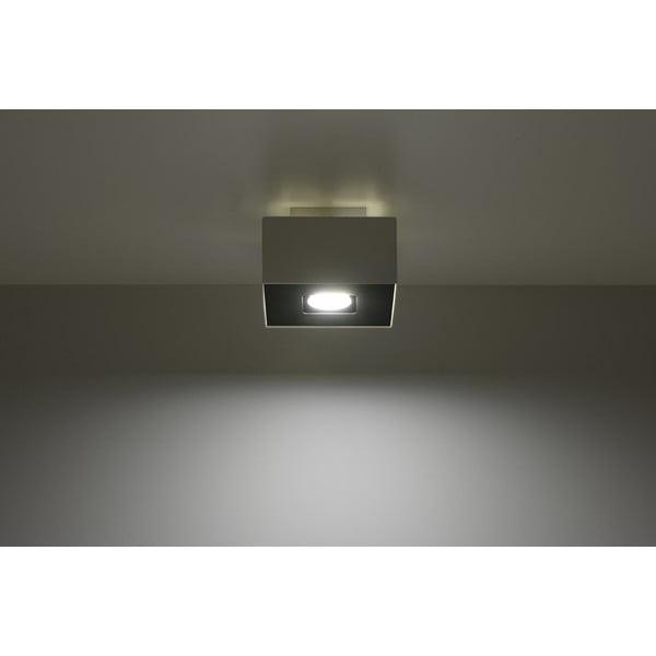 Bílé stropní světlo Nice Lamps Hydra