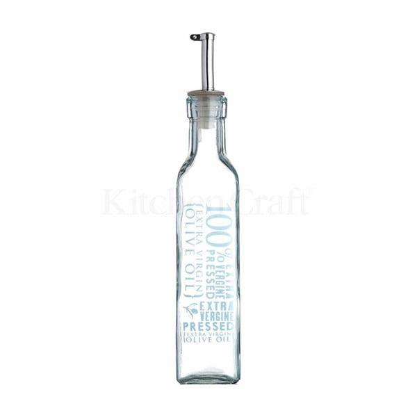 Sklenice na olej nebo ocet Italian Bottle, 250ml