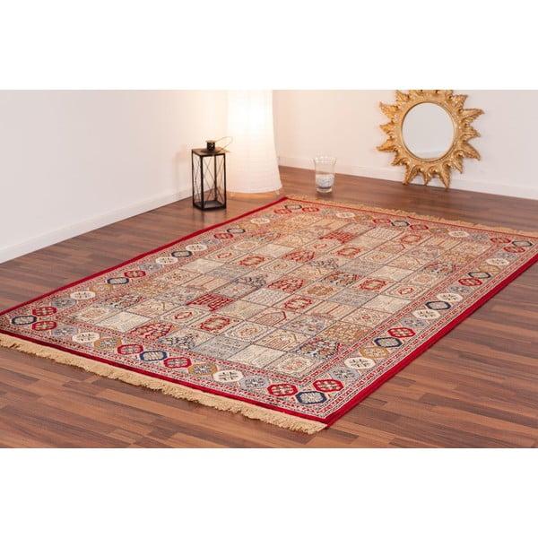 Koberec Doha Red, 160x230 cm