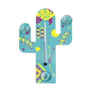 Teploměr Incidence Summer Cactus