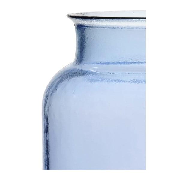 Váza Lia Blue, 33 cm