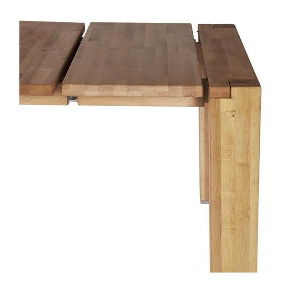 Jídelní stůl SIT z masivní olše, 140 cm