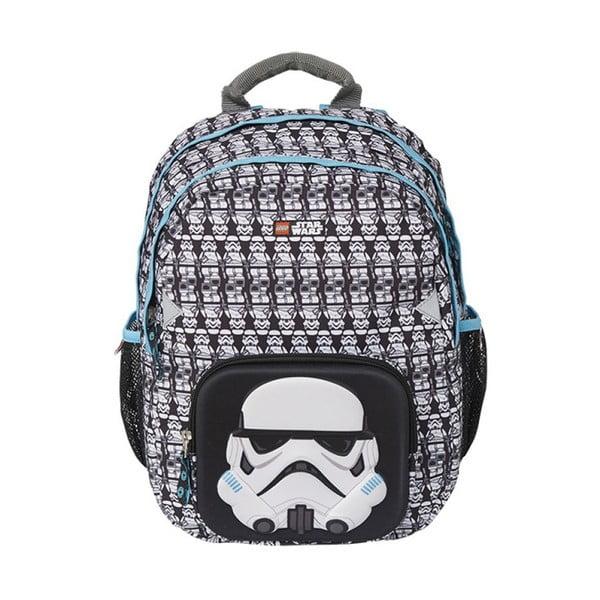 Plecak szkolny LEGO® Star Wars Stormtrooper