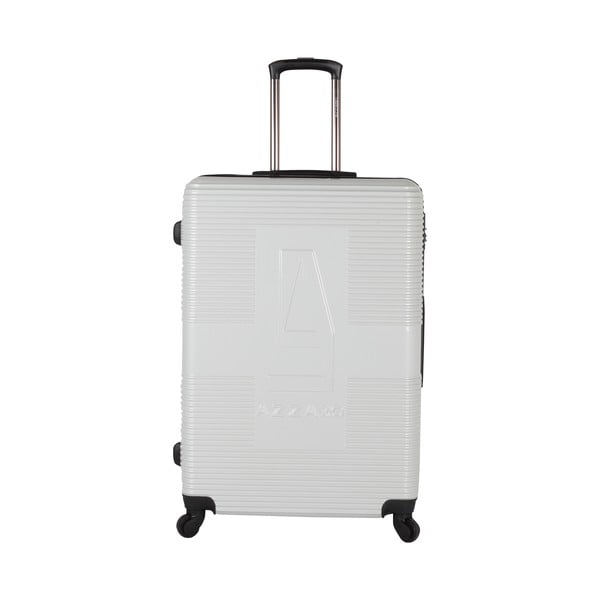 Kufr Azzaro Big White, 107 l