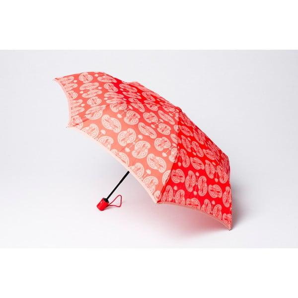 Skládací deštník Alvarez Cashmere Coral
