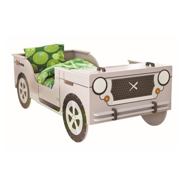 Postel Safari Car, 73,5 x 213 x 98,5 cm