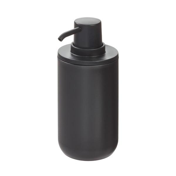 Dozator săpun iDesign Cade, 335ml, negru