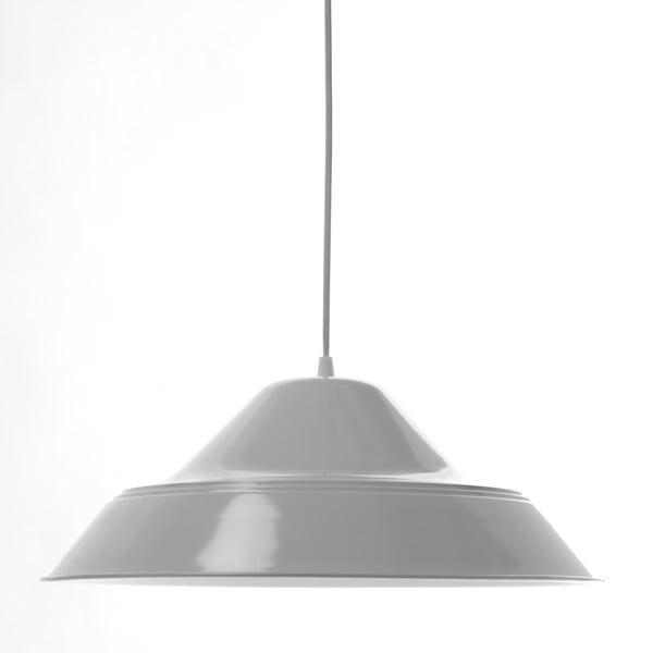 Závěsné svítidlo Traditional White, 44 cm