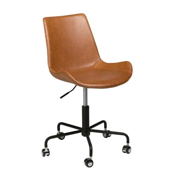 Světle hnědá kancelářská židle DAN-FORM Denmark Hype