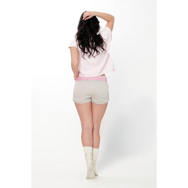 Tričko Pink Whisper, velikost M