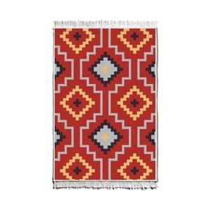 Oboustranný koberec Barcelona, 80x120cm