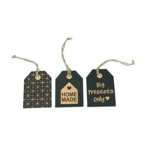 Etichete cadouri Hangtag, 10 buc.