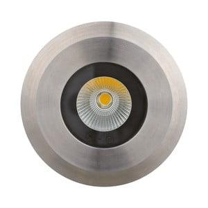 Venkovní bodové svítidlo SULION Cobground Out, ø8,5cm