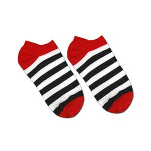 Bavlněné ponožky Hesty Socks Námořník, vel. 43-46