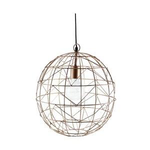 Stropní světlo Globe Copper