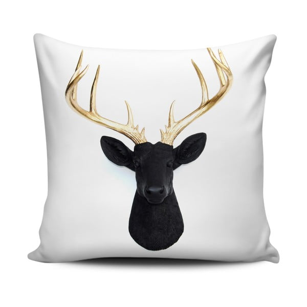 Pernă Christmas Deer 6, 45 x 45 cm