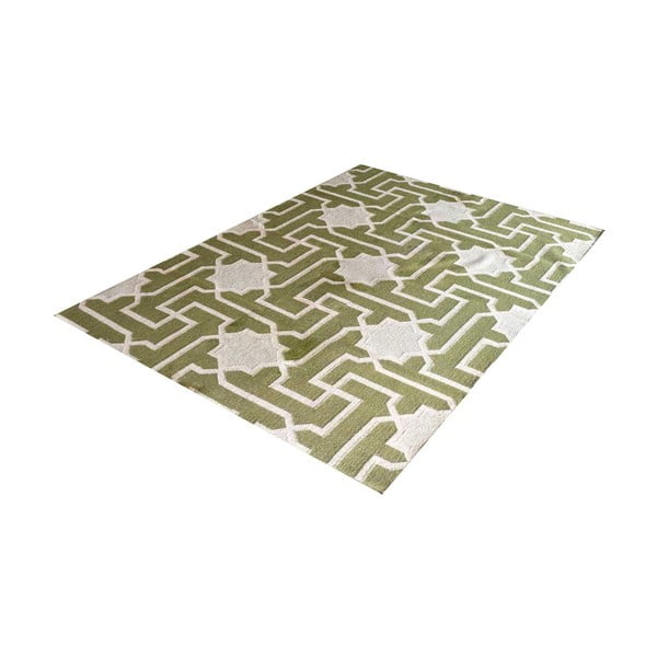 Ručně tkaný koberec Kilim Modern 147, 155x240 cm