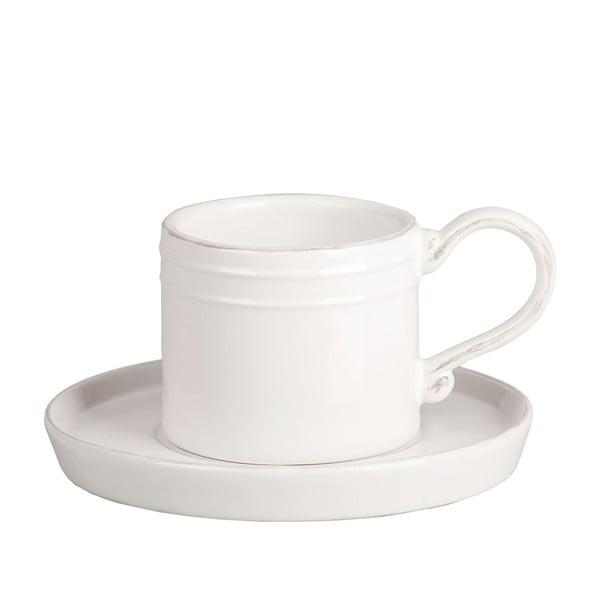 Hrnek na cappuccino s podšálkem Piatto