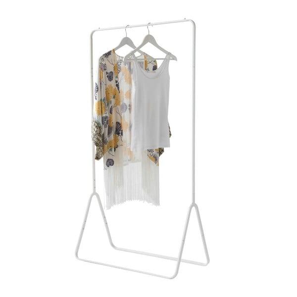 Tubes Blanc ruhatartó állvány - Compactor