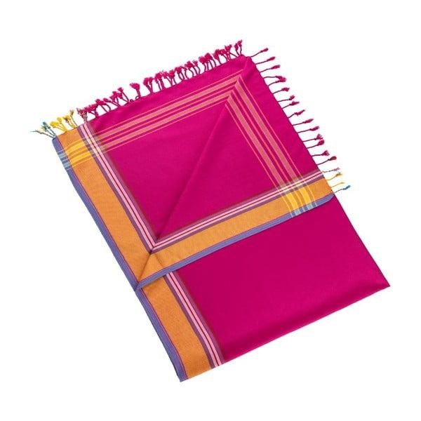 Ručník/pareo Cana Pink, 100x178 cm