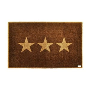 Rohožka Zala Living Stars Brown, 120x200cm