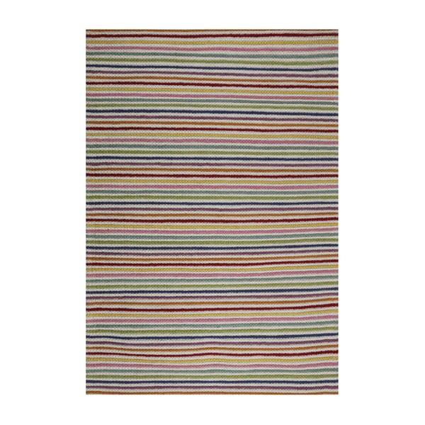 Pruhovaný koberec Eco Rugs Stripey, 80x150cm