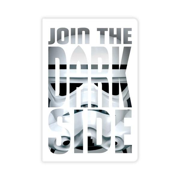 Zeszyt LEGO® Star Wars Stormtrooper