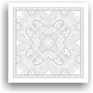 Obraz k vymalování Color It no. 103, 50x50 cm