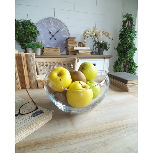 Skleněná mísa Fruit Bowl