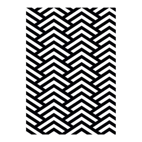 Plakát Illusion, A3