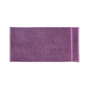 Ručník Wave 50x30, fialový