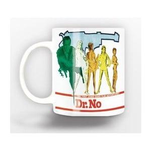 Hrnek Dr. No