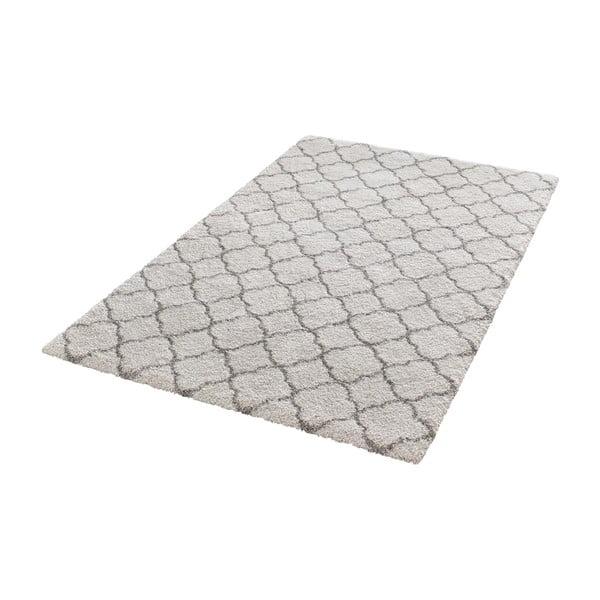 Světlý koberec Mint Rugs Grace, 80x150cm