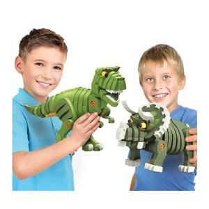 Stavebnice Bloco Tyranosaurus Rex