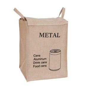 Koš na recyklaci kovu Clayre & Eef