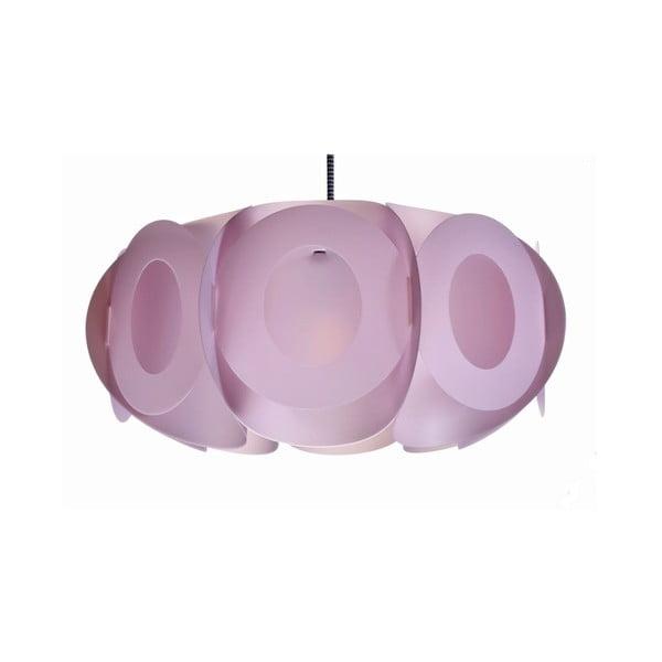 Stínidlo Oval, růžová