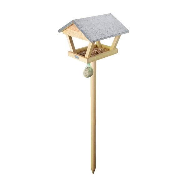 Ptačí krmítko Garden Joy Esschert Design, výška113cm