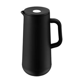 Termos din oțel inoxidabil v černé barvě WMF Cromargan® Impulse Plus, 1 l de la WMF