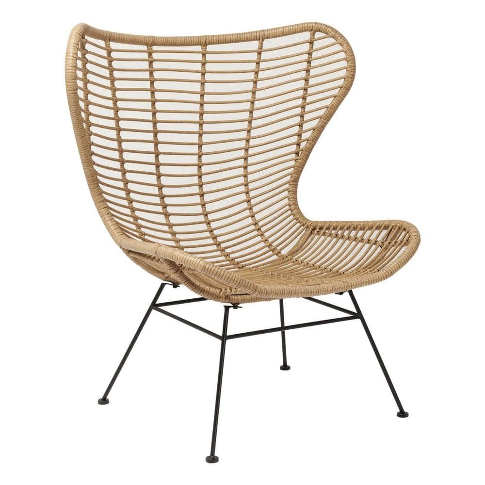 Židle Kare Design Farfalia Nature